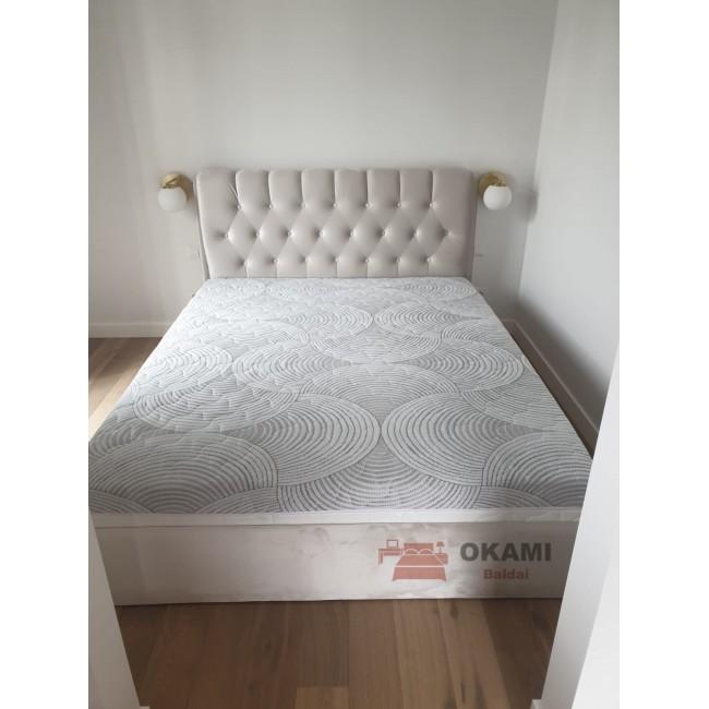 Miegamoji lova IMPERIJA